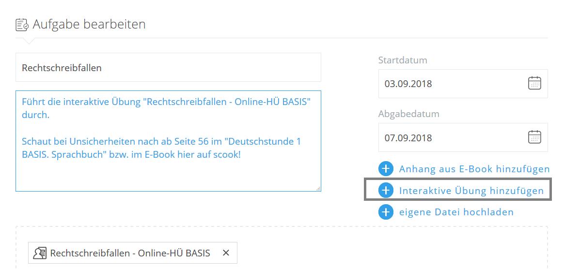 Online_HUe_Rechtschreibfallen_bearbeiten