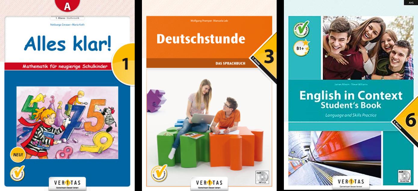 Cover von 3 E-Books